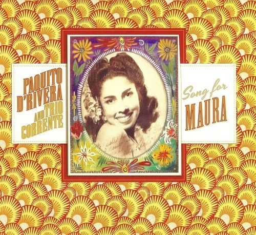 Song For Maura - Paquito D