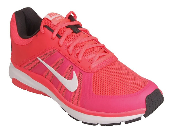 Tênis Nike Dart 12 Msl Feminino - Rosa