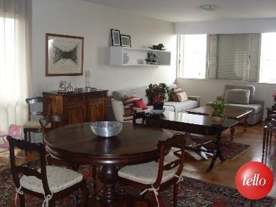 Apartamento - Ref: 117000
