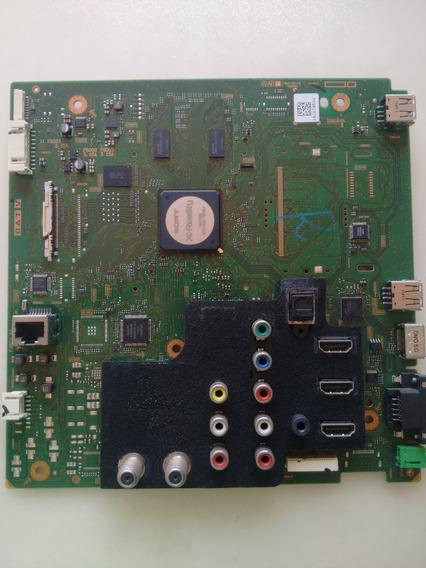 Placa Principal Tv Sony - Dl32ex525 Original Simei Nova