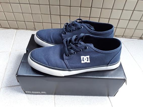 Tênis Dc Shoe Studio Tx La