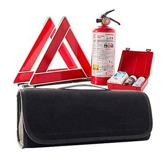 Kit De Emergencia Para Auto, Accesorios, Primeros Auxilios