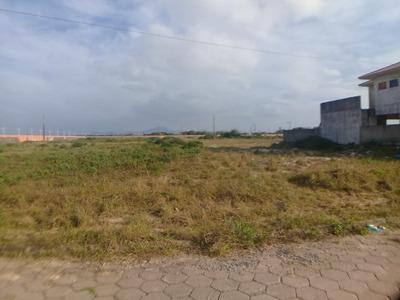 Terreno A 90 Metros Do Mar Meia Praia Em Navegantes, Sc