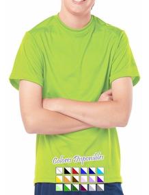 Pack Oferta X6 Remeras Lisas Juveniles-100% Algodón-enviogra