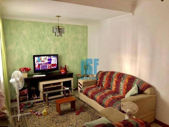 Casa Com 4 Dormitórios À Venda, 130 M² Por R$ 470.000,00 - Rio Pequeno - São Paulo/sp - Ca1549