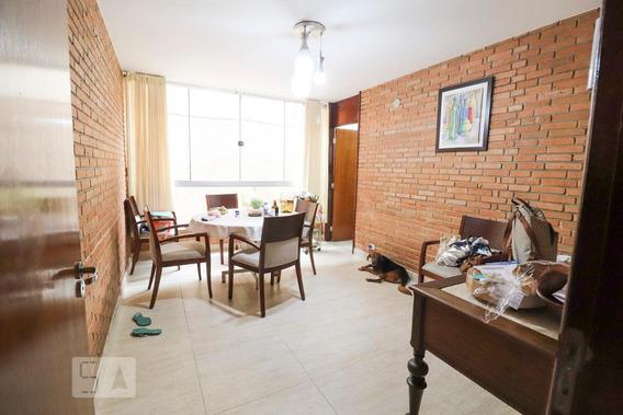Casa Para Aluguel - Setor Marista, 4 Quartos, 268 - 893008942