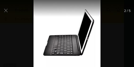 Capa Case Com Teclado Bluetooth Para iPad Air 2 9.7