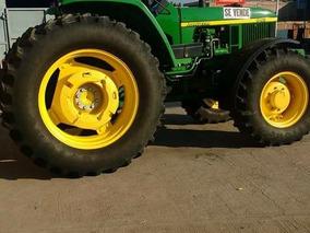 Tractor John Deere 6403 2014