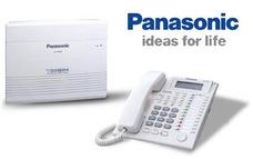 Servicio Tecnico Especializado Centrales Panasonic