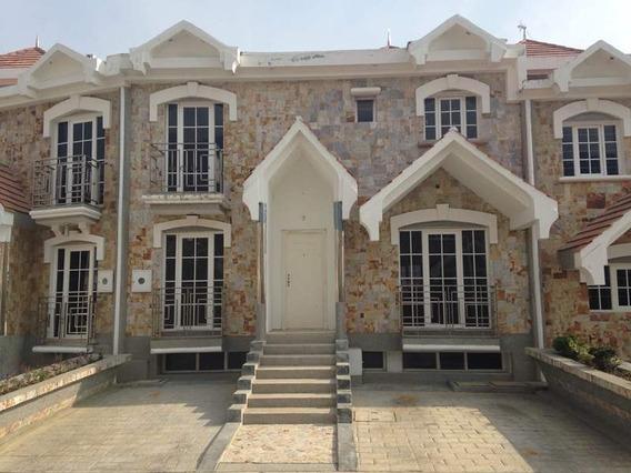 Espectacular Townhouse En Resd Villa Monserrta Merida