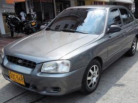 Hyundai Accent Verna 2002 At 1.5