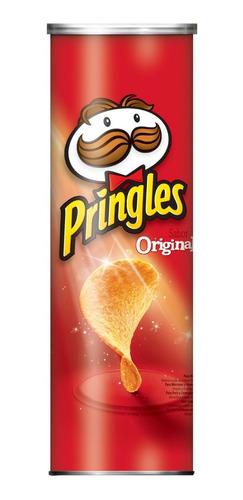 Pringles Original X124gs
