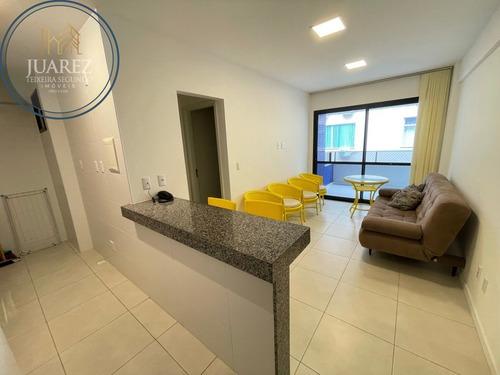 Imagem 1 de 18 de Apartamento Quarto E Sala Para Locação Em Ondina Próximo De Tudo Mobiliado E Pronto Para Morar! - 07305 - 69454499
