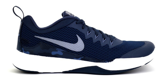 Tenis Nike Para Hombre 924206-401 Azul Marino [nik1908]