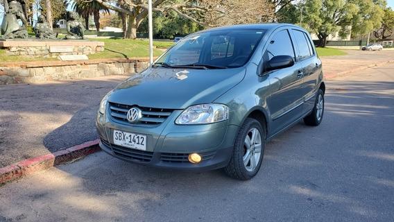 Volkswagen Fox 1.6 Sportline 70f 2007