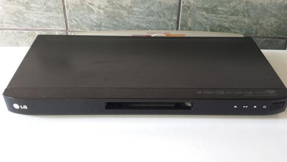 Blu-ray Player Lg Bd550 (gabinete)