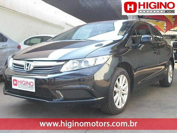 New Civic Lxs 1.8 2013