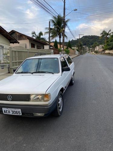Volkswagen Parati Parati Cl