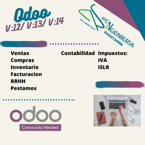 Odoo (erp)