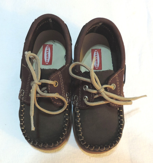 Zapatos Niño, Talle 25, Marca Titanitos.