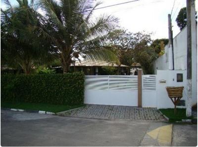Venda Casa Lauro De Freitas Brasil - Rdb63