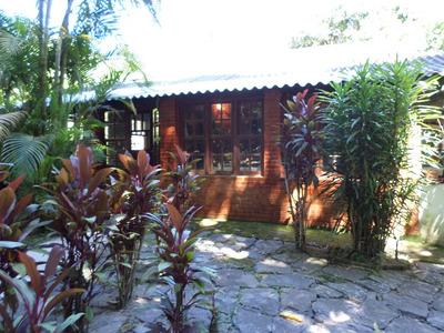 Casa Para Venda, 4 Dormitórios, Vera Cruz - Miguel Pereira - 1874