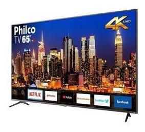 Smart Tv 65 Led Philco Ptv65f80sns 4k Netflix