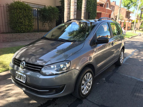 Volkswagen Suran 2011 Gnc Full 1.6 Km 78.000 Impecable