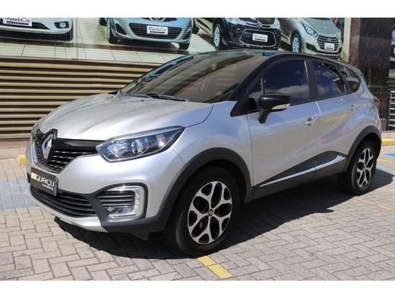 Renault Captur Intense Aut 2.0