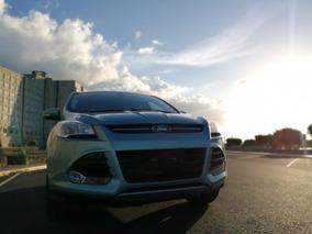Ford Escape 2013 Exl