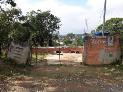 Imagem 1 de 4 de Mini Chacara Riacho Grande