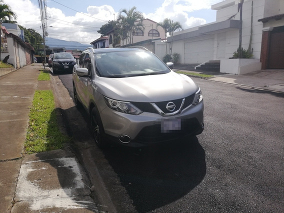 Nissan Qashgai 4x4