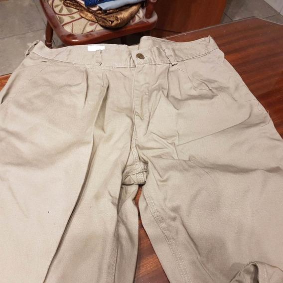 Pantalon Bombacha De Campo El Mensual T M