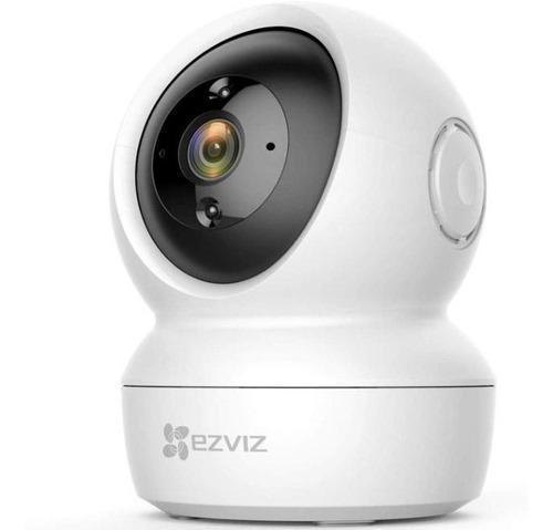 Imagen 1 de 1 de Camara Ip Wifi Ezviz C6n 1080p