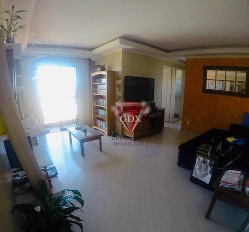 Apartamento A Venda Na Vila Das Belezas - Ap15907