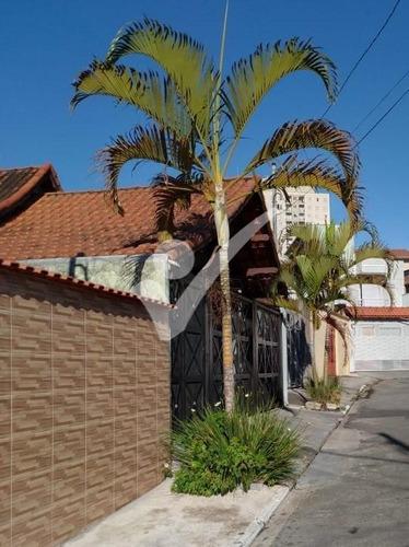 Imagem 1 de 18 de Casa À Venda Em Vila Carrão - Ca002820