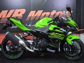 Kawasaki - Ninja 400 - 2019 - 0 Km!