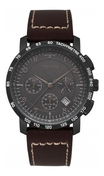 Relógio Technos 6s20ab/2p