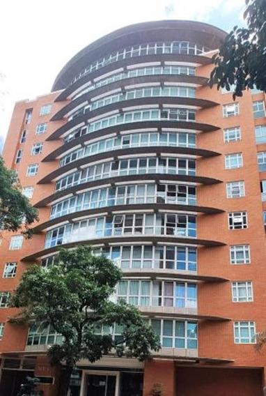 Apartamento En Alquiler El Rosal 20-24582