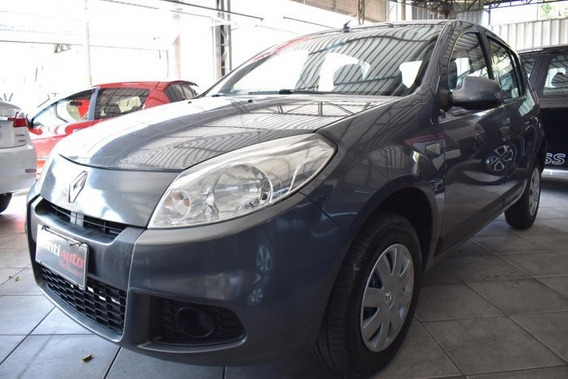 Sandero 1.0 Expression 16v Flex 4p Manual