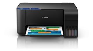 Impresora Multifuncion Epson L3110 Sistema Tinta Continuo