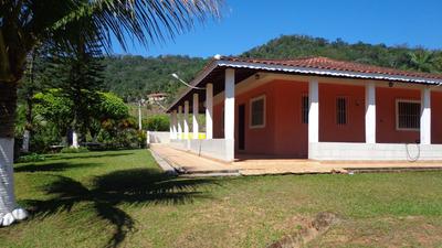 Chacara Fazenda São José, Em Pedro De Toledo. Ref. 609 M H