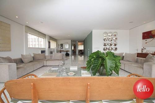 Imagem 1 de 30 de Apartamento - Ref: 222653