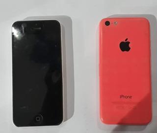 2 iPhone 5 Mod A1532 Para Repuestos