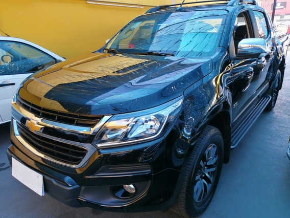 Chevrolet S10 Cd High Country 4x4 Diesel At 2018