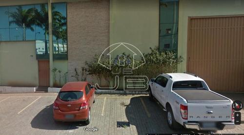 Imagem 1 de 23 de Galpão Para Aluguel Em Parque Via Norte - Ga011405