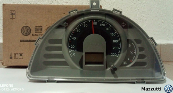 Painel Instrumento Velocímetro Gol/saveiro/parati 5w0920820g