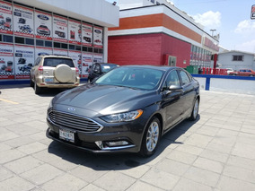 Ford Fusion 2.0 Se Híbrido Cvt ** Demo**
