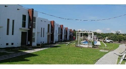 Casas En Venta San Isidro Privada Tenango Jiutepec