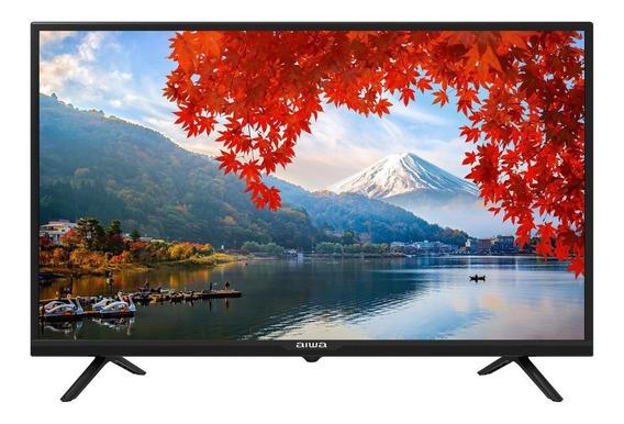 Televisor Aiwa 32 Pulg. Smart Tv Led Hd Tienda Física